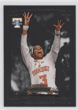 2008-09 Press Pass Legends - [Base] #27 - Candace Parker