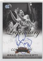 Brad Daugherty /210