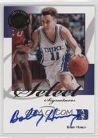 Bobby Hurley (Blue Ink)