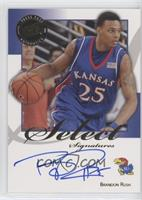 Brandon Rush (Blue Ink)