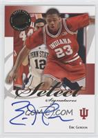 Eric Gordon (Blue Ink)