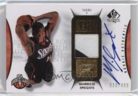 Marreese Speights /499