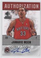 Jamario Moon