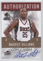 Mo Williams
