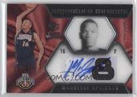 Marreese Speights #/599