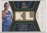 Kevin Love #/125