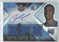 Courtney Lee /599