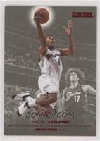 Nick Young #/50