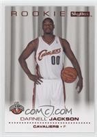 Darnell Jackson /50