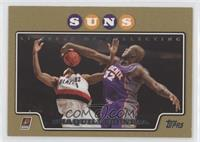Shaquille O'Neal [EX to NM] #/2,008