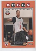 Derrick Rose /1199
