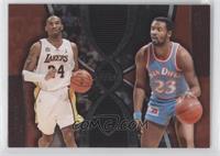 Kobe Bryant, Joe Bryant