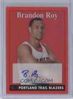 Brandon Roy /3