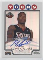 Marreese Speights /476