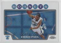 Chris Paul #/288