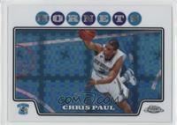 Chris Paul /288