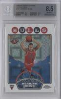 Derrick Rose /288 [BGS 8.5 NM‑MT+]