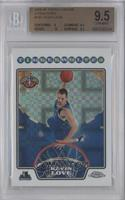 Kevin Love /288 [BGS 9.5]