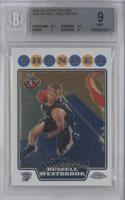 Russell Westbrook [BGS 9 MINT]