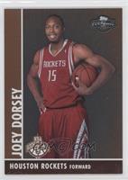 Joey Dorsey /299