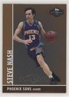 Steve Nash #/299