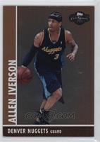 Allen Iverson /299