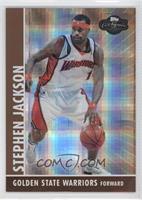 Stephen Jackson /50