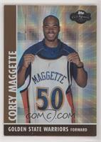 Corey Maggette #/50