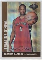 Jermaine O'Neal /50