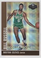 Bill Russell /50