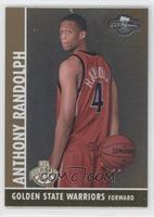 Anthony Randolph /99