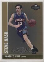 Steve Nash #/99