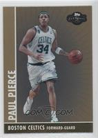Paul Pierce /99