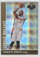 Gerald Wallace /10