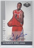 Donte Greene /350