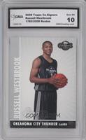 Russell Westbrook /2008 [ENCASED]