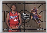Eric Gordon, Kobe Bryant /399