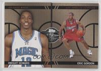 Dwight Howard, Eric Gordon #/399