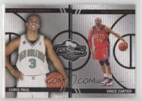 Chris Paul, Vince Carter /899