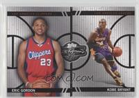 Eric Gordon, Kobe Bryant #/899