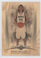 Mike Miller /299