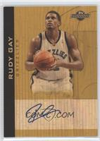 Rudy Gay [Noted] #/19