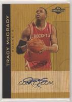 Tracy McGrady #/19
