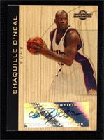 Shaquille O'Neal #/39