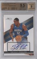 Dwight Howard /2499 [BGS 9.5 GEM MINT]