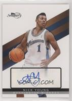 Nick Young #/6,225