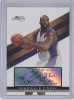 Shaquille O'Neal #/825