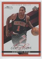 Derrick Rose /869