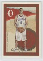 Russell Westbrook (Red)