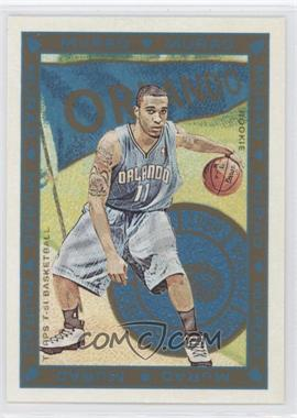 2008-09 Topps T-51 Murad - [Base] #191.2 - Courtney Lee (Dribbling)
